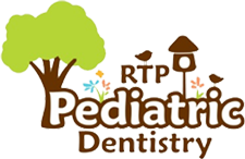 Pediatric dentist Dr. Zhengyan Wang's logo