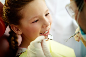 Sedation - Pediatric Dentistry in Research Triangle Park, CA